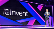 The 8 AWS services from AWS re:Invent 2018 that had us most excited and why