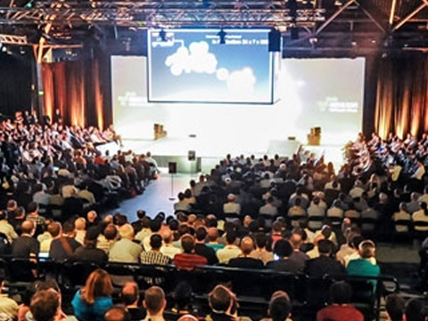 Join us at the AWS Summit in Sydney on April 22, 2015