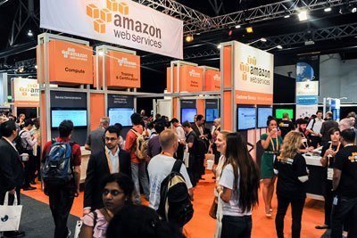 2015 AWS Summit - Sydney April 22