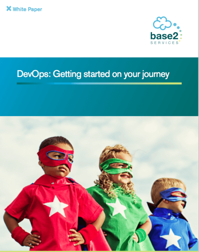How to start your DevOps journey
